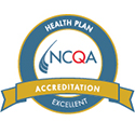 Health Plan Accreditation Excellent